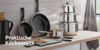 Praktische Küchensets