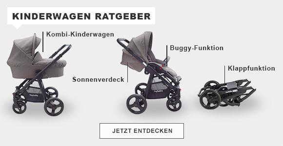 Kinderwagenratger von XXXlutz