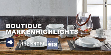 Boutique Markenhighlights