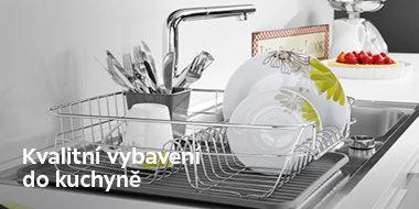 Vybavení do kuchyně