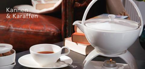 Villeroy und Boch Kannen & Karaffen Tee