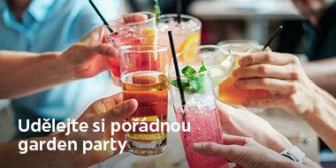 Udělejte si párty