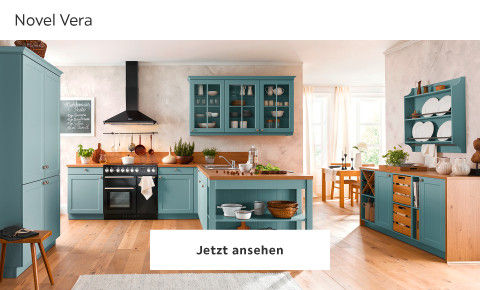 Novel Küchen Vera