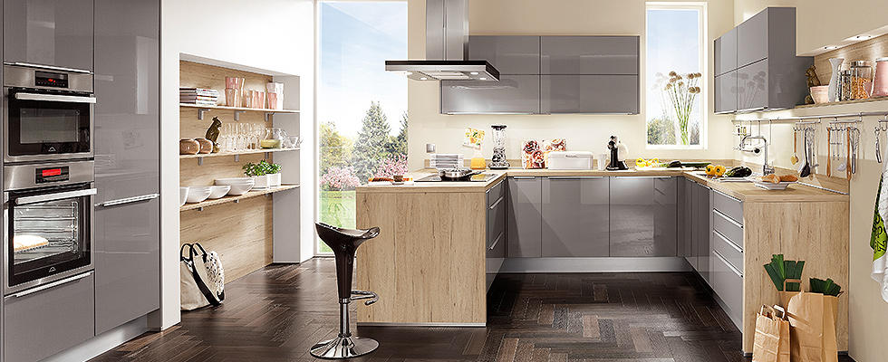 GroBartig Moderne Küchen