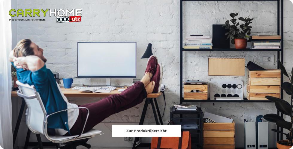Carryhome Möbel Arbeitszimmer Büromöbel