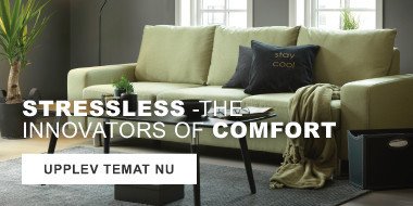 Stressless - Innovators of comfort