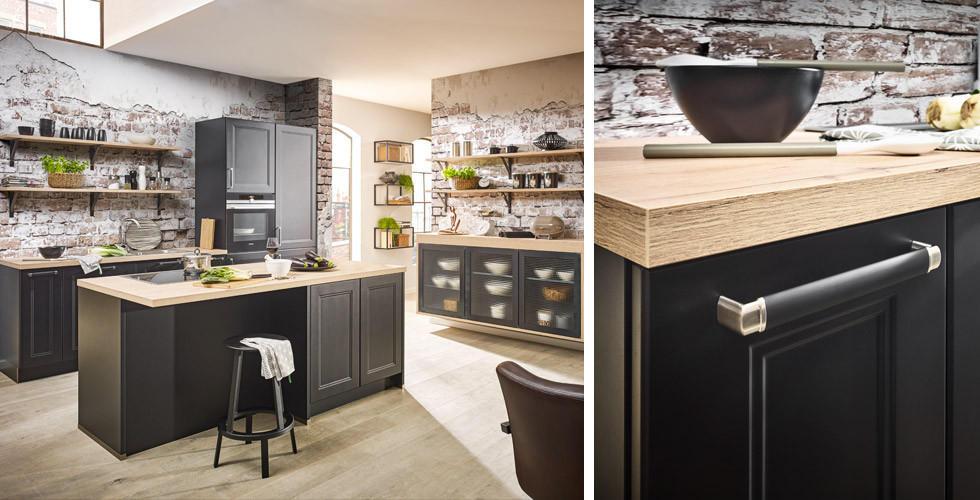 Küche Landhausstil Weiß Modern   Landhauskuchen Finden Sie Hier Xxxlutz