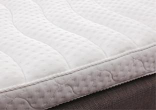 Ideální vrchní matrace pro vaši postel boxspring v XXXLutz.