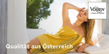 Vossen Qualität aus Österreich