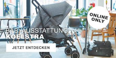 Babyausstattung von Koelstra