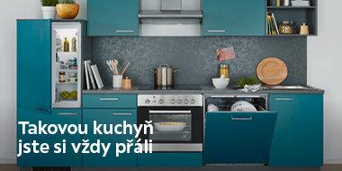 Kuchyň od XXXlutz
