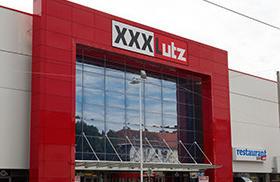 Filiale Xxxlutz Graz Karlauer Gürtel 24 8020 Graz