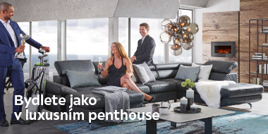 Penthouse Chic