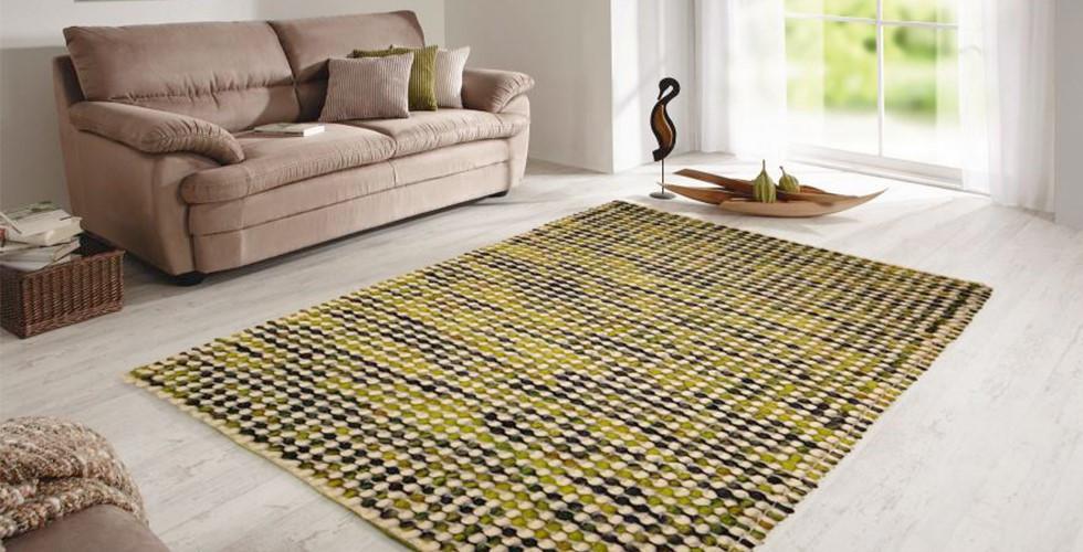 Wunderschöne, hochwertige Teppiche in allen Farben und Formen bei XXXLutz.