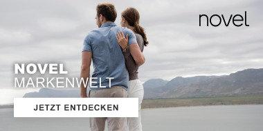 Novel Markenwelt