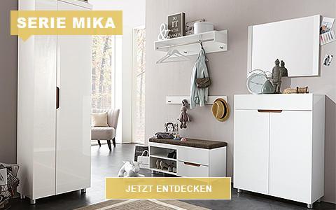 Serie Mika