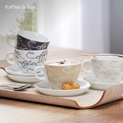 Ritzenhoff & Breker Tee & Kaffee Geschirr Tassen