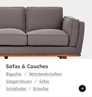 Entdecken Sie unsere Sofas & Couches