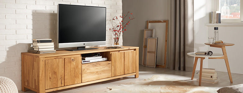 TV Element Holz