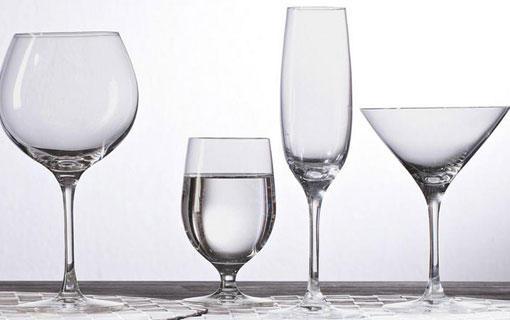 Pravi kozarec za vsako pijačo