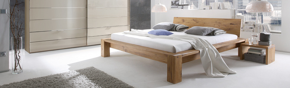 Moderano Schlafzimmer Möbel Einrichtung