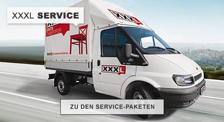 Serviceangebote XXXL