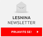 prijava na newsletter