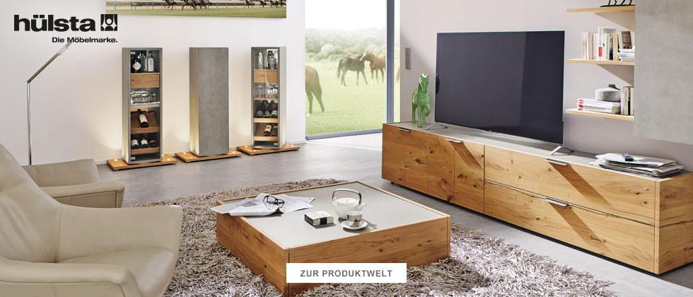 Hülsta Möbel ▷ Wohnen Auf Höchstem Niveau