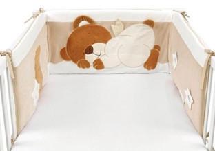 Babynestchen bieten Ihrem Baby im Gitterbett einen weichen Schutz. Bei XXXLutz finden Sie eine breite Auswahl an Nestchen für das Gitterbett.