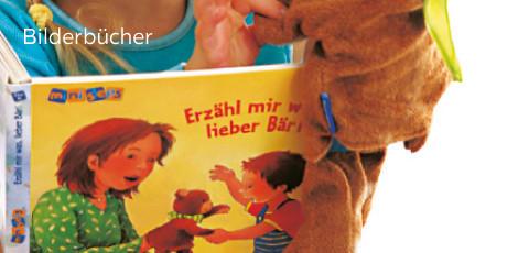 Ravensburger Spielwaren Bücher Bilderbücher