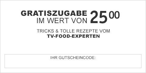 Gutscheincode: KOCHBUCH-FREE