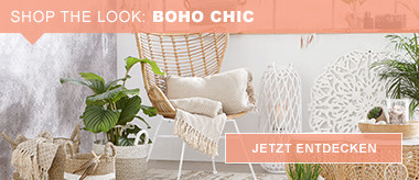 Shop the Look: Boho Chic