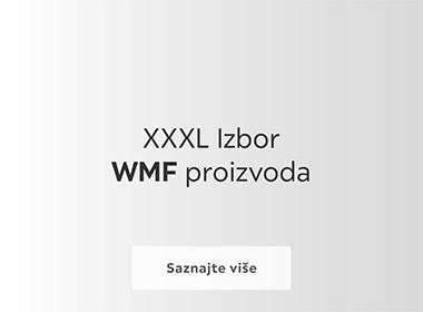WMF proizvodi Lesnina XXXL