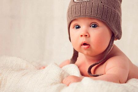 Vse za otroka - vse za dojenčka