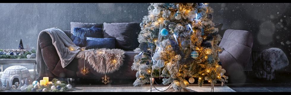 Vánoce na nové sedačce