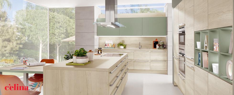 950a4f5241aa26 Celina Küchen - ein Hauch von Luxus XXXLutz