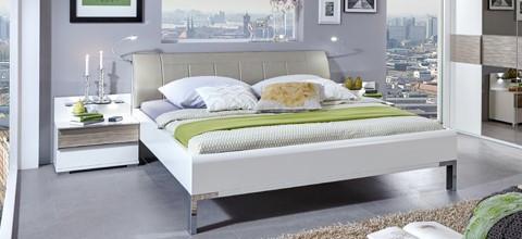 Klasické a krásné postele v XXXLutz.