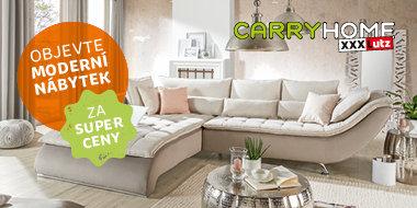 Moderní nábytek za super ceny