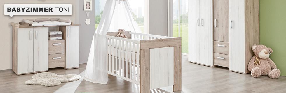 Babyzimmer Toni