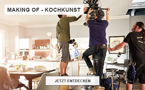 Making of Kochkunst