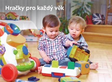 Dárky pro děti u XXXLutz