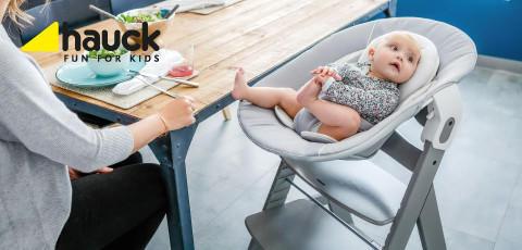 Hauck Baby Maxi Cosi