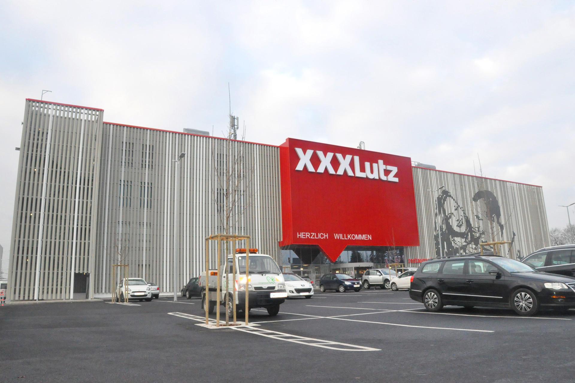 Xxxlutz Gleisdorf