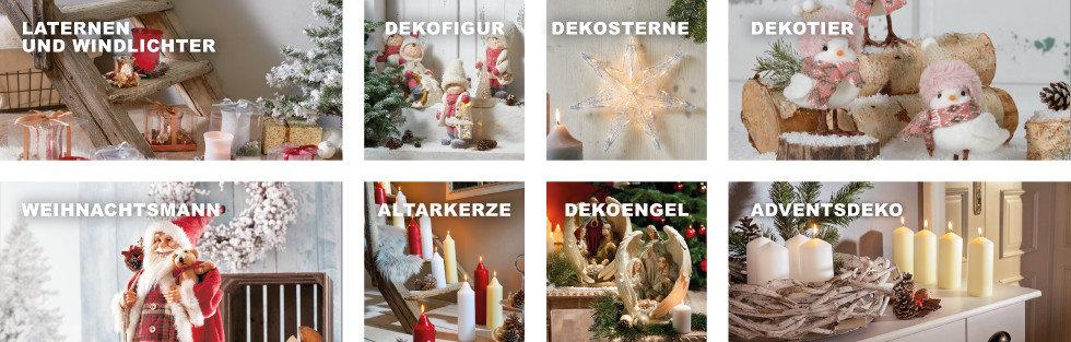 Weihnachtsdeko Neuheiten.Winterdeko Weihnachtsdekoration Dekoration Xxxlutz