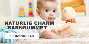 Naturlig charm i Barnummet