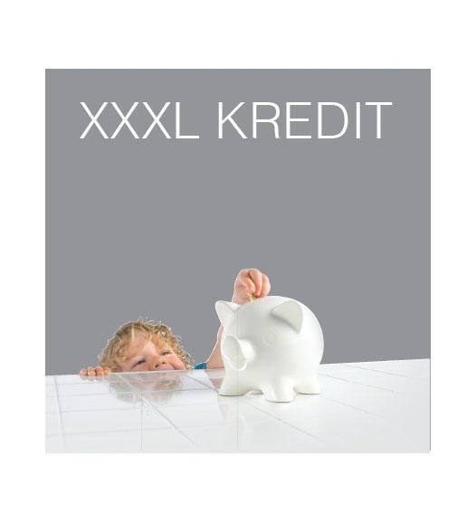 XXXL KREDIT