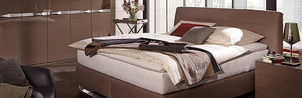 Joop Living Online Entdecken - Joop mobel schlafzimmer