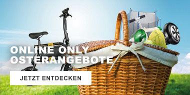 Online Only Osterangebote