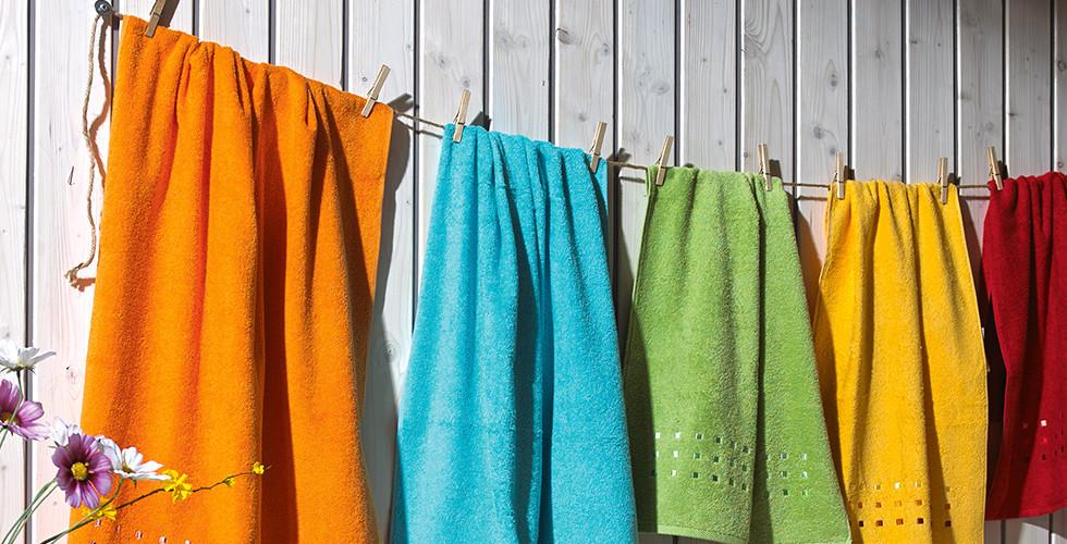 fee3733214b18a Handtücher waschen – Tipps