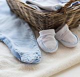 Ebene 1 Babybekleidung C60